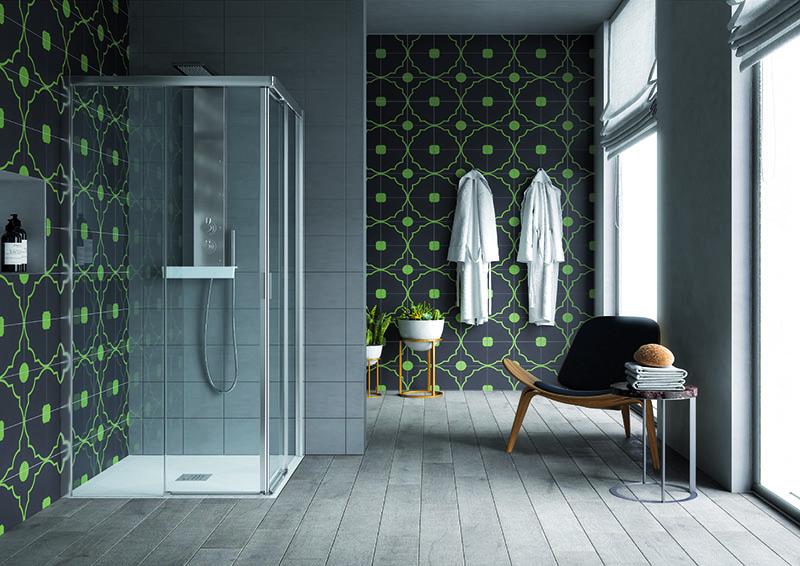 cabine doccia moderne