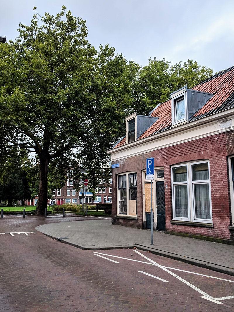 Oude Noorden Rotterdam