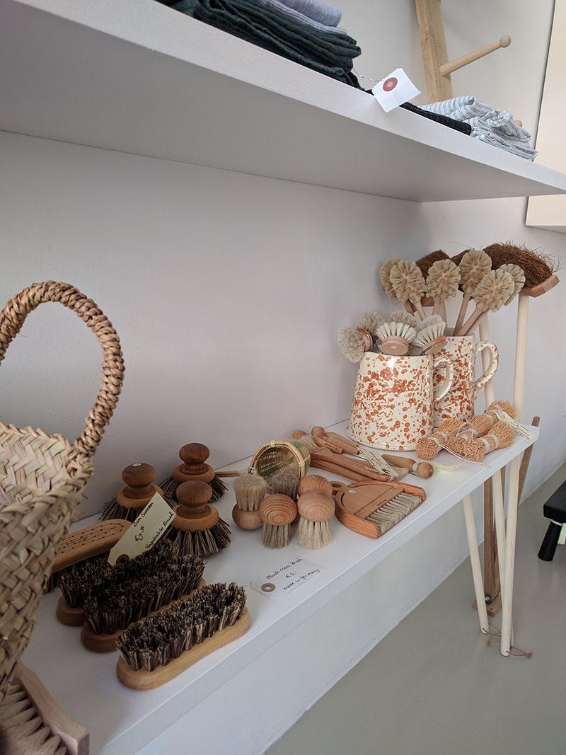 Pantoufle negozi di design Rotterdam