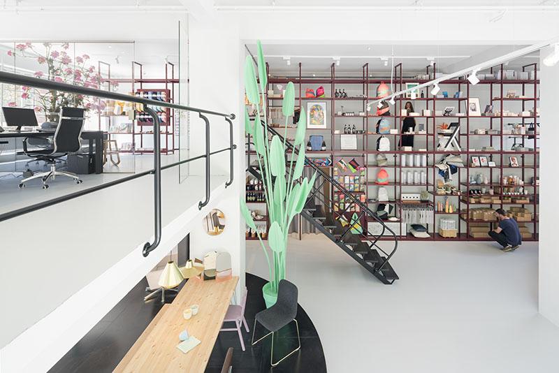 Gli 8 imperdibili negozi di design a rotterdam maisonlab for Negozi design