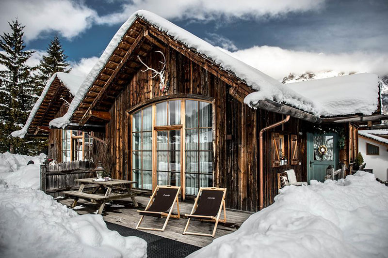 case vacanza in Alto Adige