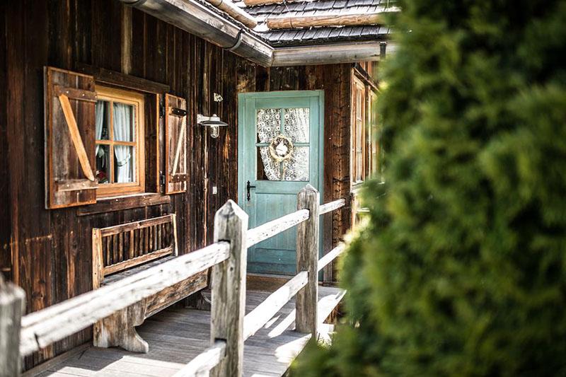 dimore di charme in Alto Adige