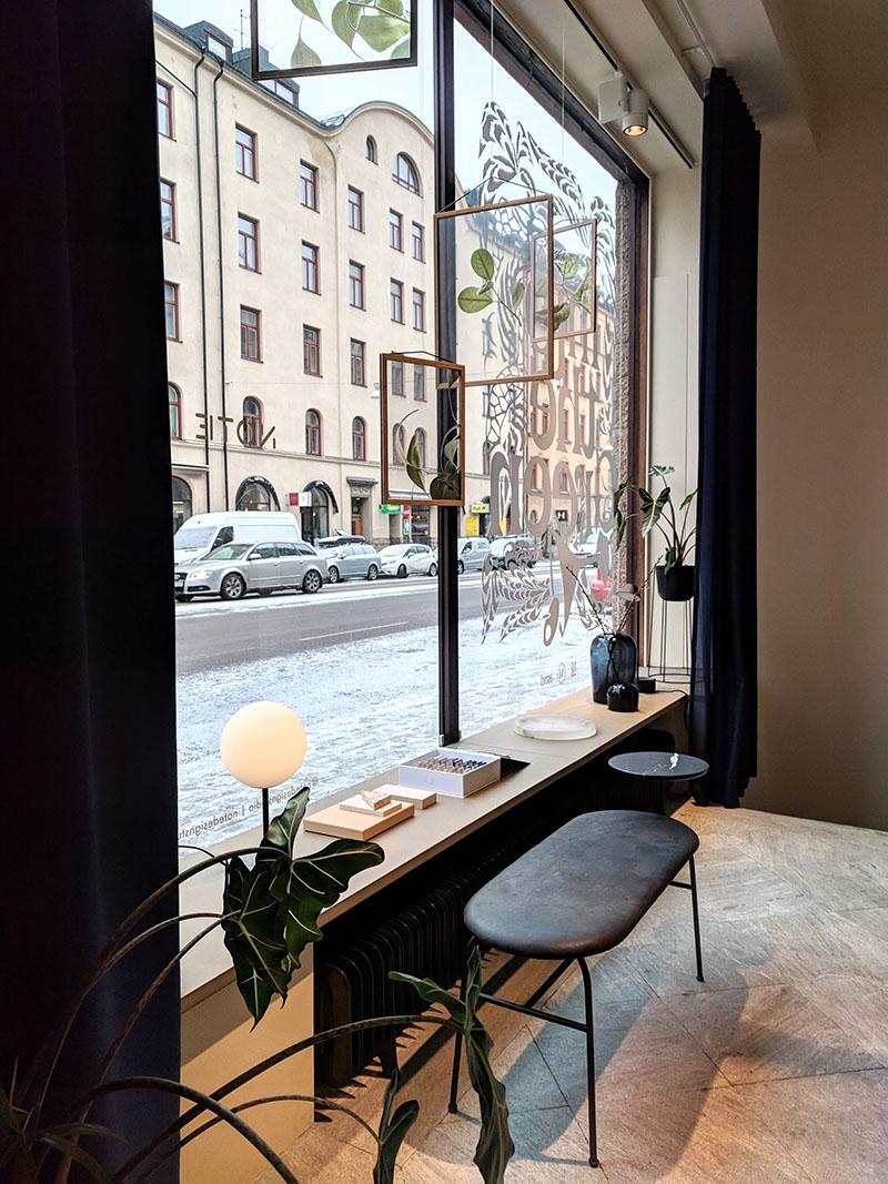 Note Design Studio Stoccolma