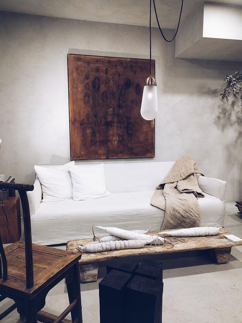 Perspective Studio negozio di design a Stoccolma