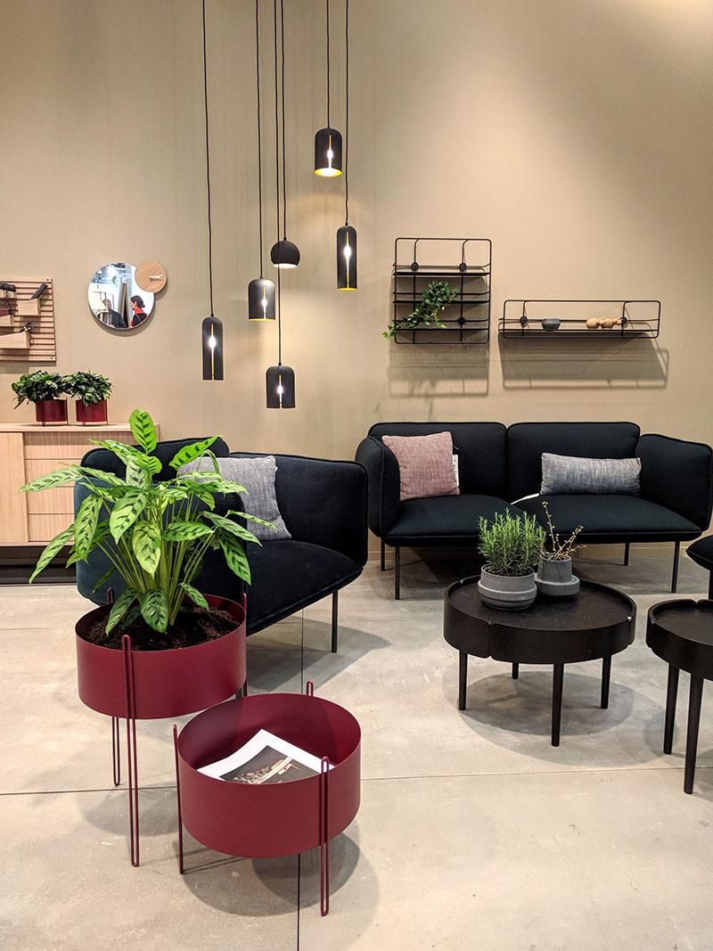 Stockholm Furniture Fair 2018