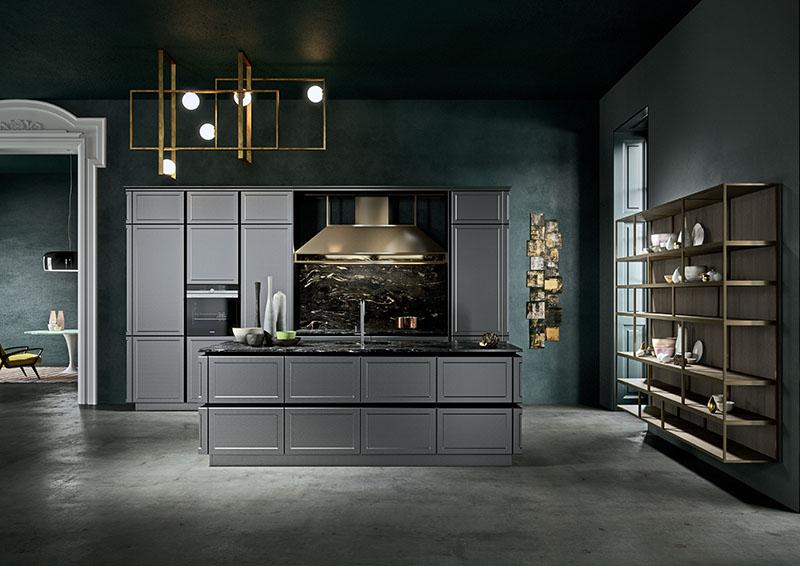 cucine-design-snaidero