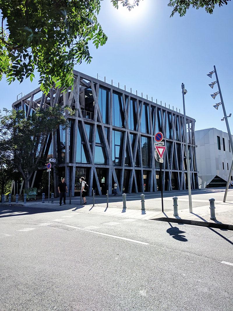 architettura-Aix-en-Provance