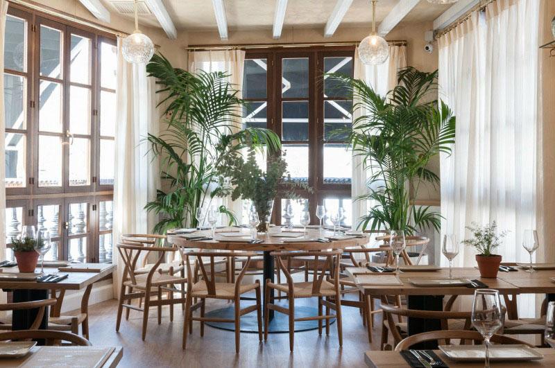 Rocala ristorante Siviglia