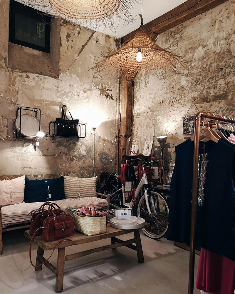 dove fare shopping a Parigi