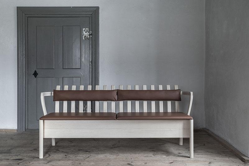 LINA Olby Stockholm Furniture fair 2019