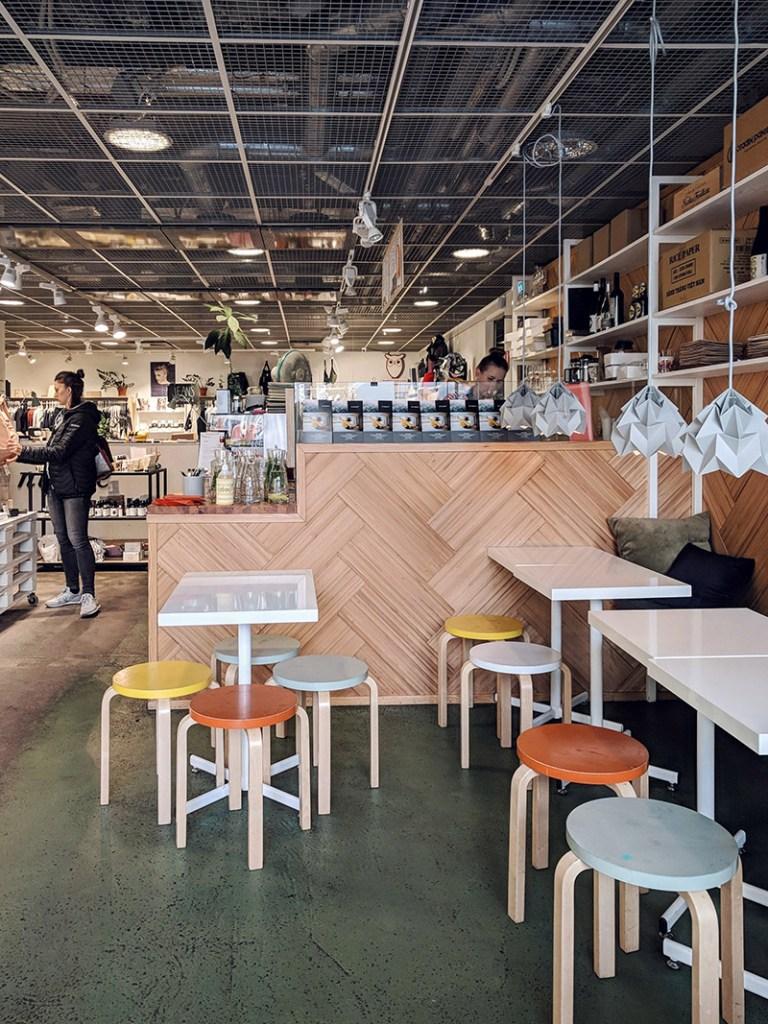 negozi di design ad Helsinki Nudge