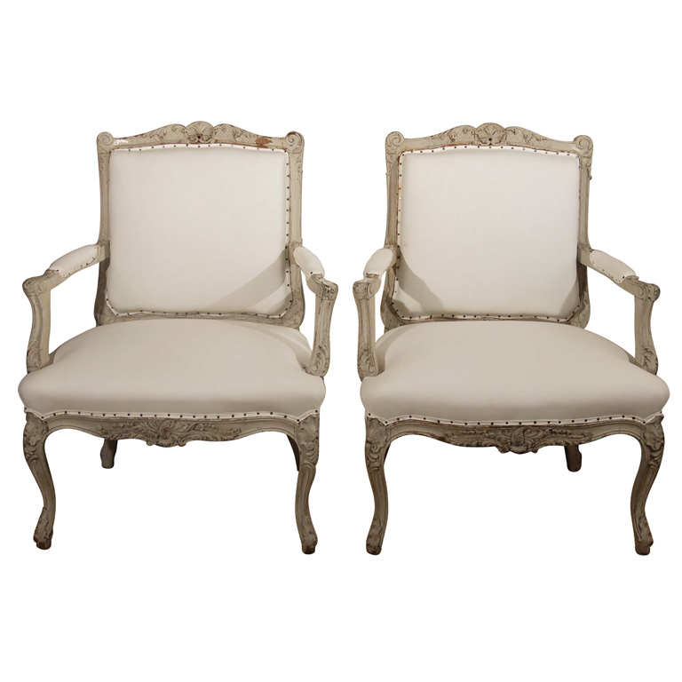 french bergere chair swing leather pair of 19th c chairs maison interior previous next