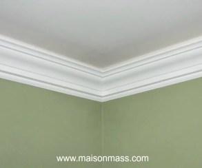 crown moulding, trim, ceiling