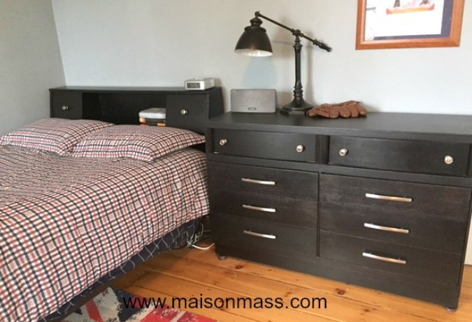 refinished furniture, old made new again, staining furniture