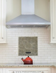 Spring Home Maintenance, Home Maintenance, Spring Cleaning, How to Clean Exhaust Hood