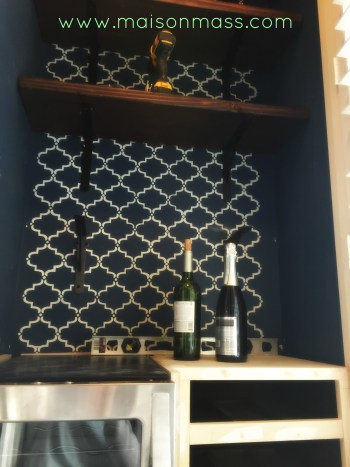 wine rack, cabinet, wine cooler