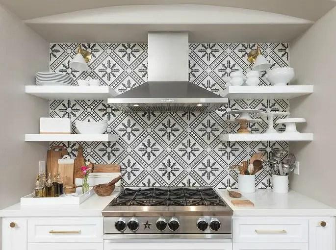 Picking A Kitchen Backsplash: Planning Your Kitchen Remodel, Choosing Kitchen Backsplash