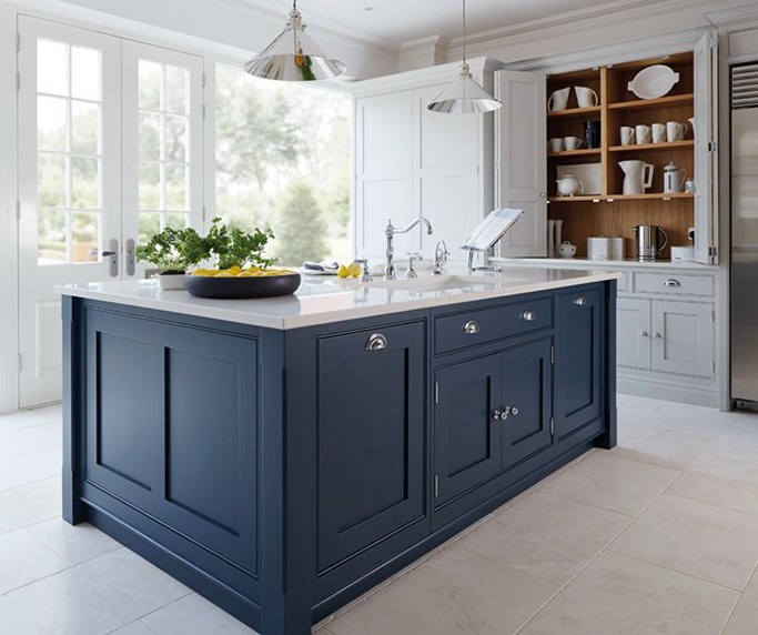 Help Choosing Color For Kitchen Cabinets Modern Look
