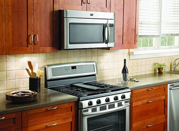 Planning Your Kitchen Remodel Choosing Appliances