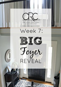 Big Foyer reveal Feature