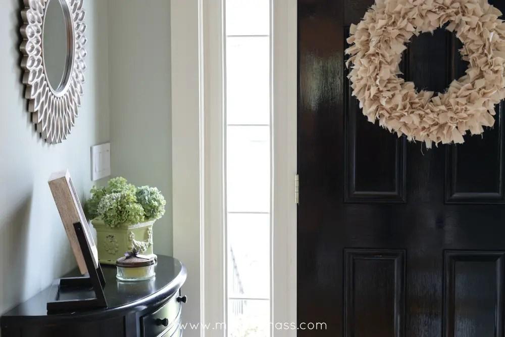 Big Foyer reveal horizontal