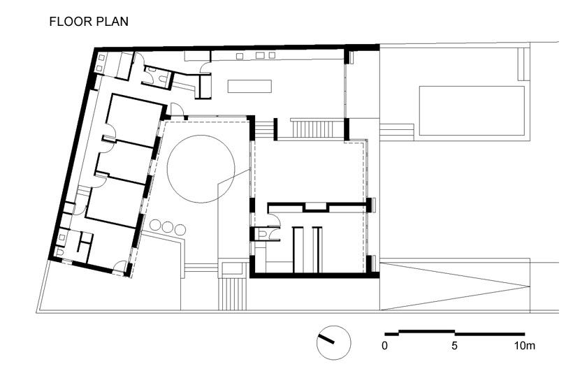 Lode Architecture Maison C Plan