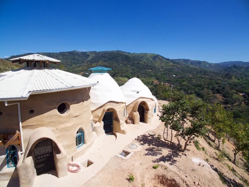 Casa Quetzacotl à Turrubares, Costa Rica