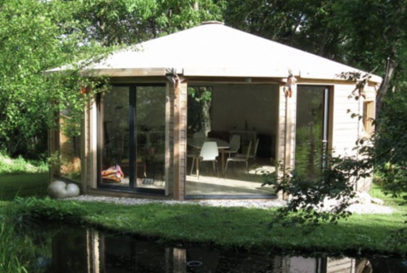 Habitat Léger