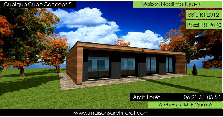 Super Plan Maison Cube. Find This Pin And More On Plans De Maisons By  TV13