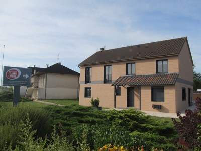 Agence Maisons Clair Logis Marzy (58180-