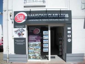 Constructeur maison Montargis (45200) : Maisons Clair Logis