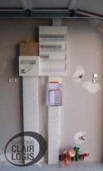 Installation électrique de la maison