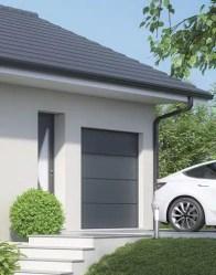 Maison individuelle Chartreuse - Garage intégré