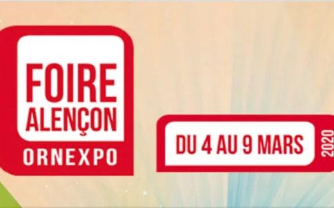 Foire d'Alençon Ornexpo - Constructeur maison