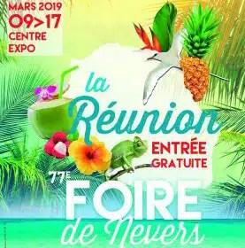 Foire de Nevers 2019