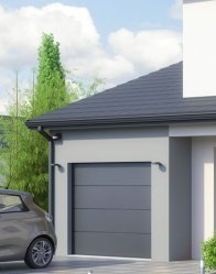 Maison individuelle Ecrin - garage intégré