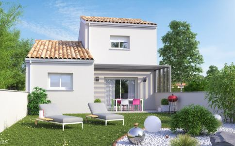 maison individuelle URBAN | MCL Invest