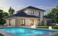 maison moderne SEMNOZ | Maisons Clair Logis