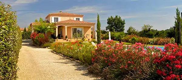 Maison moderne - Maisons Clair Logis Nimes