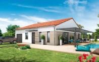 Maison familiale Malte - plan maison gratuit