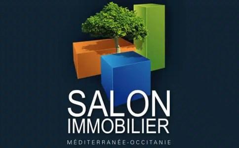 Salon de l'Immobilier - Montpellier (34)