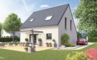 Maison avec combles aménagés Solaro - jardin
