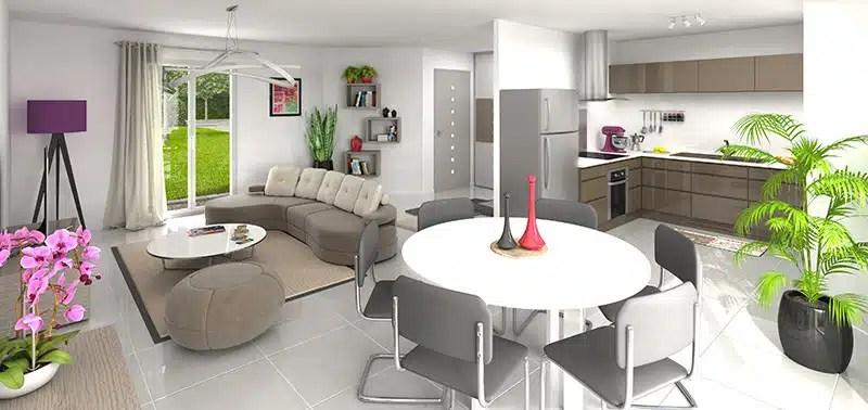 Conception De Plans De Maison  Maisons Clair Logis