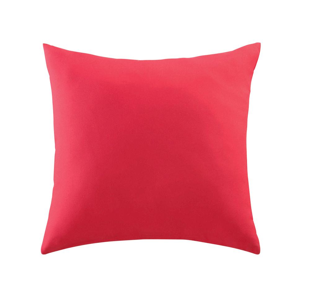 Cuscino rosa fucsia da esterno 50 x 50 cm  Maisons du Monde