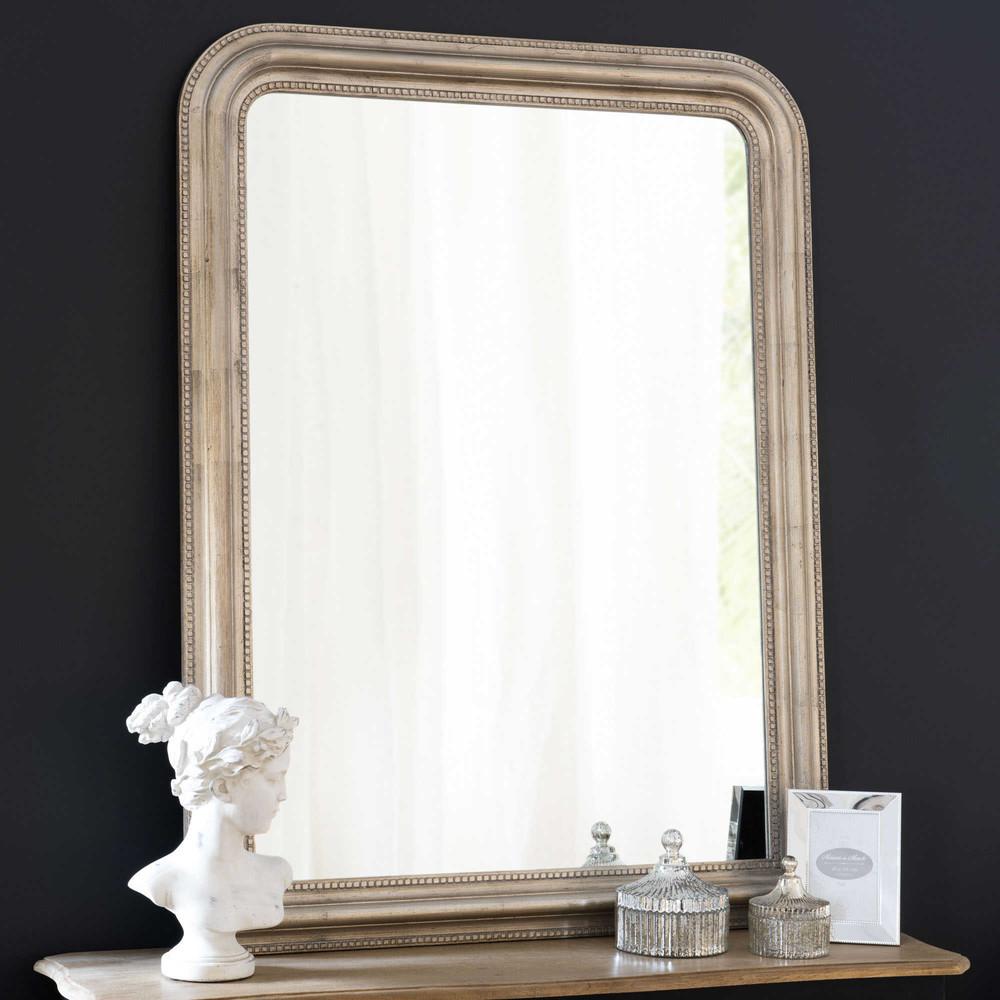 Miroir Style Baroque Maison Du Monde - Design De Maison ...