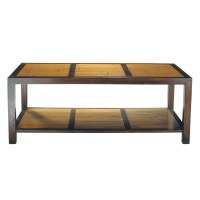Table Basse Rotin Bambou  Ezooq.com