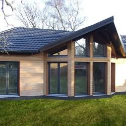 maison bois contemporaine hersin coupigny
