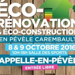 Salon éco-rénovation et éco-construction
