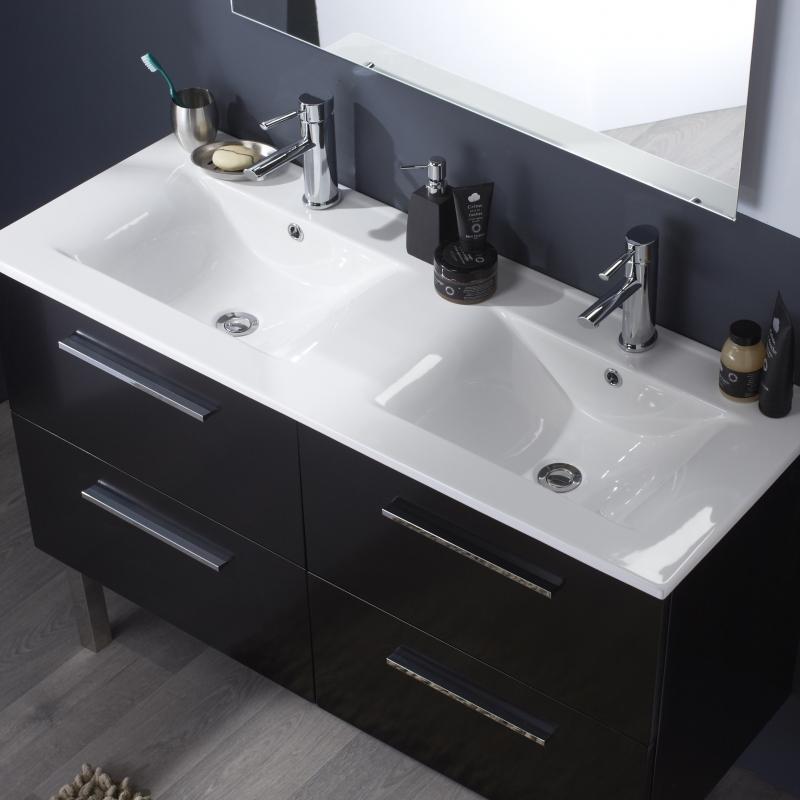 evier cuisine noir pas cher. Black Bedroom Furniture Sets. Home Design Ideas