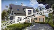 Constructeur Construction Maisons Contemporaines Modernes